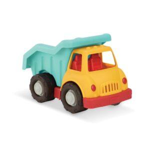 Dump Truck – Wywrotka z serii Wonder Wheels