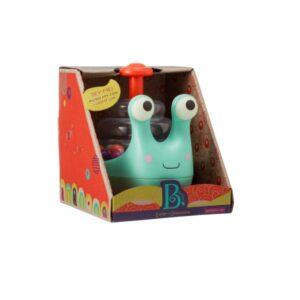 Escar-Glooooow – ślimak z tańczącymi kuleczkami - B.Toys
