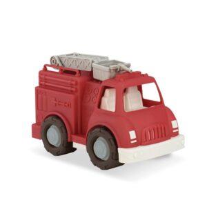 Fire Truck - Wóz Strażacki z serii Wonder Wheels