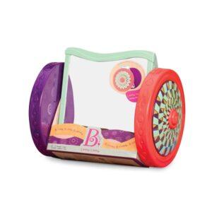 Looky-Looky – lusterko na kółkach - B.Toys