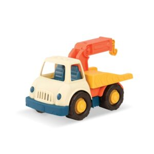Tow Truck – Laweta z serii Wonder Wheels