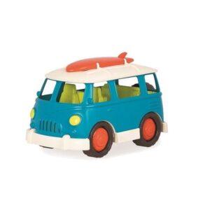 Van-Busik z serii Wonder Wheels