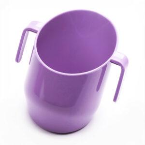 Doidy Cup lawendowy-kubek treningowy