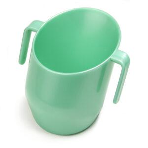 Doidy Cup miętowy z perłą-kubek treningowy