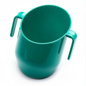 Doidy Cup szmaragdowy-kubek treningowy