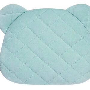 Misiowa Poduszka - Royal Baby - Ocean Mint - Sleepee
