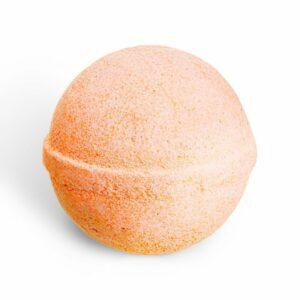 Musująca Kula do kąpieli dla dzieci - Mango - MINI-U