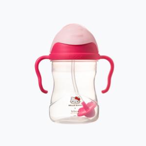 Bidon ze słomką 240 ml - Hello Kitty Pop Star - b.box