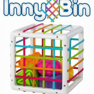 Elastyczna Kostka InnyBin - Fat Brain Toy Co