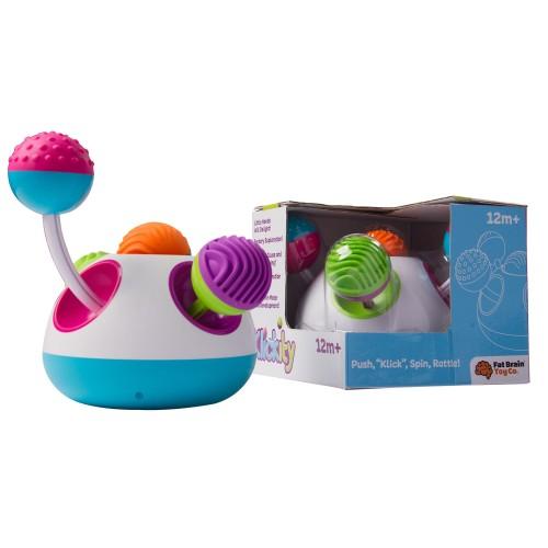 Sensoryczna Pracownia Klickity - Fat Brain Toy Co